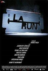 La run Movie Poster