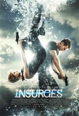 La série Divergence : Insurgés Affiche de film
