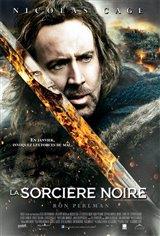 La sorcière noire Movie Poster
