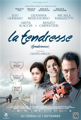 La tendresse Movie Poster
