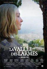 La vallée des larmes Movie Poster