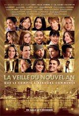 La veille du nouvel an Movie Poster