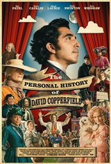 La vie de David Copperfield (v.o.a.s-t.f.) Affiche de film