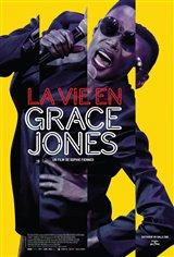 La vie en Grace Jones (v.o.a.s.-t.f.) Affiche de film