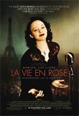 La Vie en rose Movie Poster Movie Poster