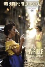 La vie invisible d'Eurídice Gusmão (v.o.s.-t.f.) Affiche de film