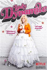 Lady Dynamite (Netflix) Movie Poster
