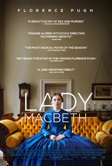 Lady Macbeth Movie Poster