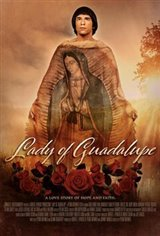 Lady of Guadalupe Movie Poster