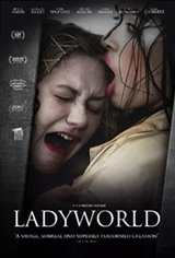 Ladyworld Movie Poster