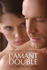 L'amant double Affiche de film