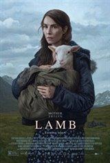 Lamb Affiche de film