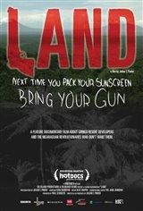Land Movie Poster