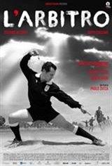 L'arbitro Movie Poster