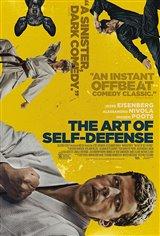L'art de l'autodéfense Affiche de film