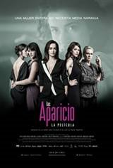 Las Aparicio Movie Poster
