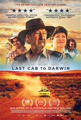 Last Cab to Darwin (v.o.a.) Affiche de film