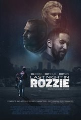 Last Night in Rozzie Affiche de film