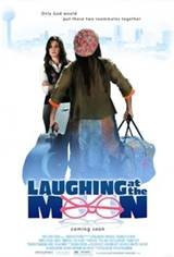 Laughing at the Moon Movie Poster