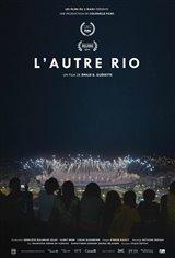 L'autre Rio Affiche de film