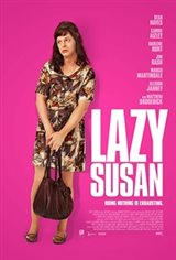 Lazy Susan Movie Poster