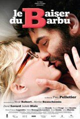 Le baiser du barbu (v.o.f.) Movie Poster