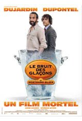 Le bruit des glaçons Movie Poster