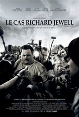 Le cas Richard Jewell Large Poster