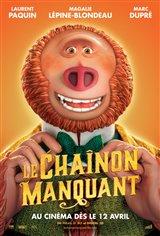 Le Chaînon Manquant 3D Movie Poster