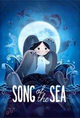 Le chant de la mer Affiche de film