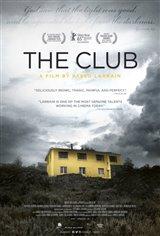 Le club (v.o.s.-t.f.) Affiche de film
