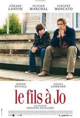 Le fils à Jo Movie Poster