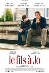 Le fils à Jo (v.o.f.) Movie Poster