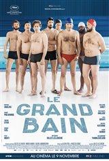 Le grand bain Affiche de film