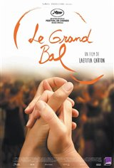 Le grand bal (v.o.f.) Affiche de film