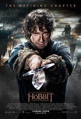 Le Hobbit : La bataille des cinq armées - L