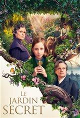 Le jardin secret Affiche de film