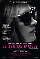 Le jeu de Molly Movie Poster