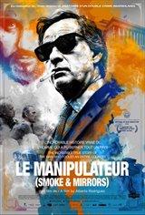 Le manipulateur (v.o.s-t.f.) Affiche de film
