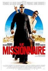 Le missionnaire Movie Poster