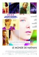 Le monde de Nathan Affiche de film