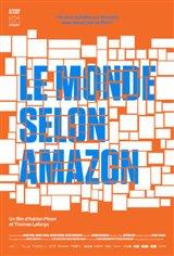 Le monde selon Amazon Affiche de film