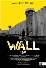 Le mur (v.o.a.s.-t.f.) Affiche de film