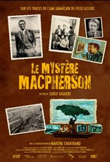 Le mystère MacPherson Movie Poster