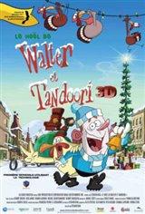 Le Noël de Walter et Tandoori Movie Poster