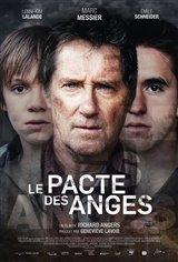 Le pacte des anges Movie Poster