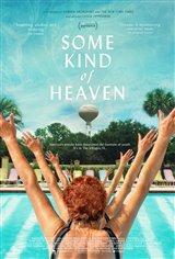Le paradis en Floride? Affiche de film