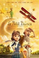 Le Petit Prince Affiche de film