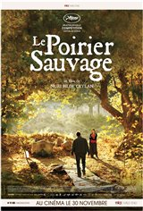 Le poirier sauvage (v.o.s.-t.f.) Movie Poster