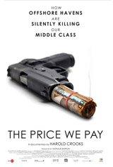 Le prix à payer Affiche de film